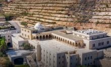 إلغاء مراسم زيارة مقام النبي شعيب