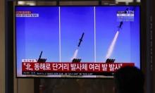 كوريا الشمالية: تجربة جديدة على صواريخ كروز