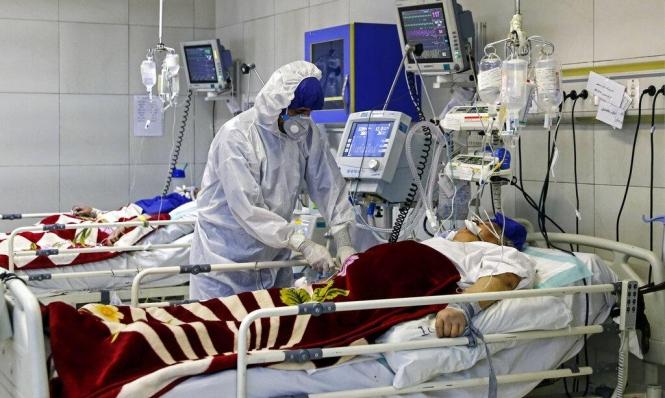 تراجُع وفيات كورونا بإيراندون المئة بيوم واحد للمرة الأولى منذ شهر