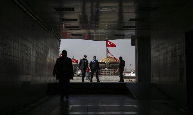 تركيا تستثني السجناء السياسيين من قرار للإفراج المبكر بسبب كورونا