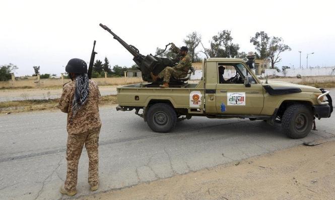 سورية: روسيا ستدرب مسلّحين لترسلهم للقتال مع حفتر في ليبيا