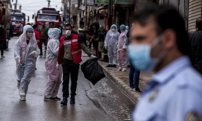 خاص | كورونا في سورية.. بين الإنكار والانفجار