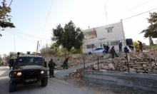 اعتداءات للمستوطنين بالضفة والاحتلال يستهدف الصيادين بغزة