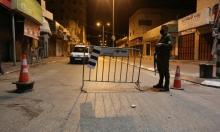 3 إصابات جديدة لممرّضين بفيروس كورونا في الضفة الغربية