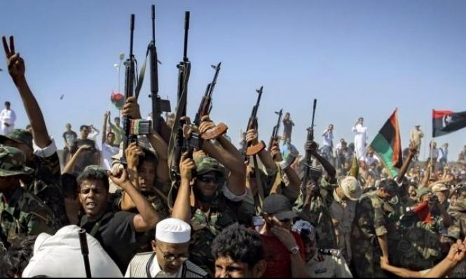 """""""نيويورك تايمز"""": البيت الأبيض بارك حربا في ليبيا فازت بها روسيا"""