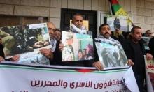 بركة يدعو لحملة دولية لإطلاق سراح الأسرى في ظل جائحة كورونا