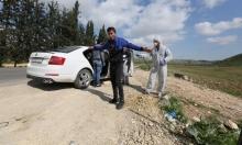 """كورونا: """"معركة"""" على العمال الفلسطينيين"""