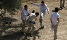 """اعتدوا على فلسطينيين: هروب إرهابيي """"شبيبة التلال"""" من حجر صحي"""