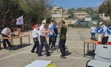إصابة شاب وزوجته بالكورونا في دير الأسد