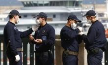 سجناء الجزائر يصنعون كمامات الوقاية من فيروس كورونا