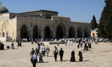 مجلس الأوقاف يعلق حضور المصلين للأقصى في رمضان بسبب كورونا