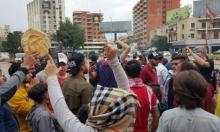 لبنان: احتجاجات بطرابلس تندد بالأوضاع المالية المتردية