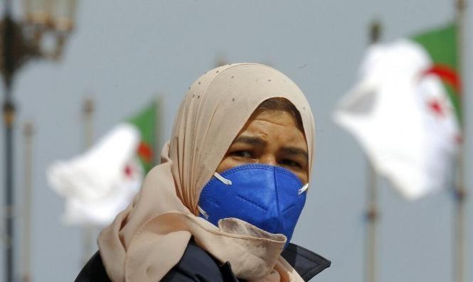 16 وفاة بكورونافي الجزائر و9 وفيات في مصر