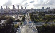 تل أبيب: مقتل شخص بإطلاق نار في فندق واعتقال شخصين