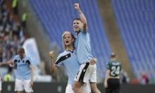 برشلونة يحسم موقفه من التعاقد مع مدافع لاتسيو