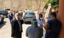 107 إصابات بكورونا في دير الأسد والبعنة: مطالبة المواطنين بالتقيد بالإغلاق