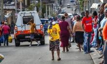 جنوب أفريقيا: أزمة غذائية واحتجاجات إثر كورونا