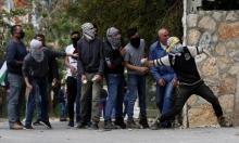 الاحتلال يقتحم كفر قدوم وإصابة 3 شبان في مواجهات اندلعت