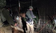 """""""حزب الله"""" ينفي تنفيذ أيّة عملية على الحدود الإسرائيلية الجمعة"""