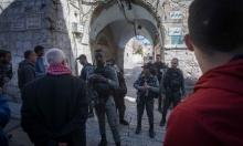 الجامعة العربية تحذّر من انتهاكات الاحتلال للمرافق الصحية الفلسطينية