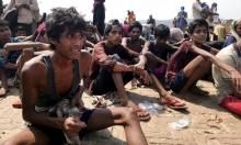 المجاعة تهدد لاجئي الروهينغا في الهند