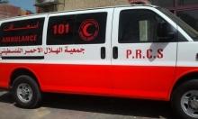 الخليل: مصرع طفلتين في حادث دهس