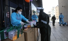 7 إصابات كورونا في الضفة الغربية المحتلة و4 في القدس