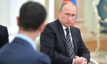 معركة الرئاسة السورية التي بدأت