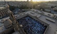 إقالة متحدثوزير الأوقاف المصريإثر تصريحات عن تراويح رمضان
