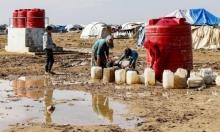 الأردن يمنع دخول مساعدات من أراضيه لمخيم الركبان للنازحين السوريين