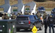 كندا: 16 قتيلا في أسوأ عملية إطلاق نار بالبلاد