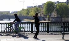 باريس: كورونا في شبكة المدينة للمياه غير المستخدمة للشرب