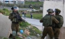 اعتقالات ومواجهات بالضفة واعتداءات للمستوطنين بالخليل وكفل حارس