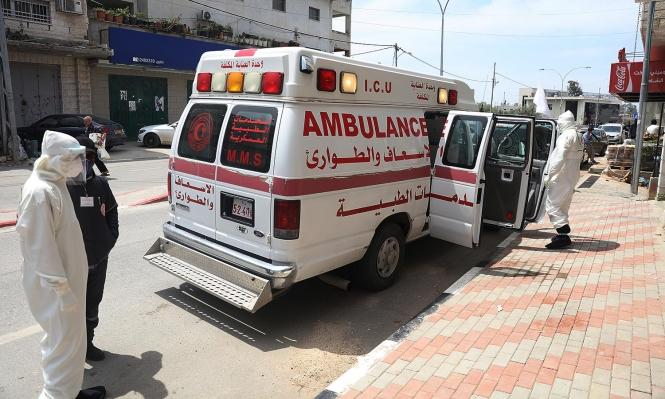 الصحة الفلسطينية: 7 إصابات جديدة بكورونا ترفع الحصيلة إلى 449
