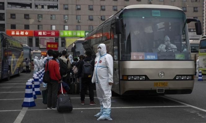 الصين: فتح أبواب المدارس الثانوية في هوباي مطلع الشهر المقبل