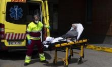 430 وفاةفي إسبانيا وإصابات بلجيكا تتجاوز 40 ألفا