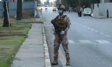 """العراق: مقتل متظاهر وإصابة اثنين برصاص """"مجهولين"""" في بغداد"""