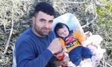 إصابة العامل الشاب منتصر جمال برصاص الأمن الفلسطينيّ في بديا؛ ماذا حدث؟
