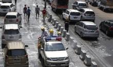 مقتل سائق سيارة تابعة لمنظمة الصحة العالمية في ميانمار