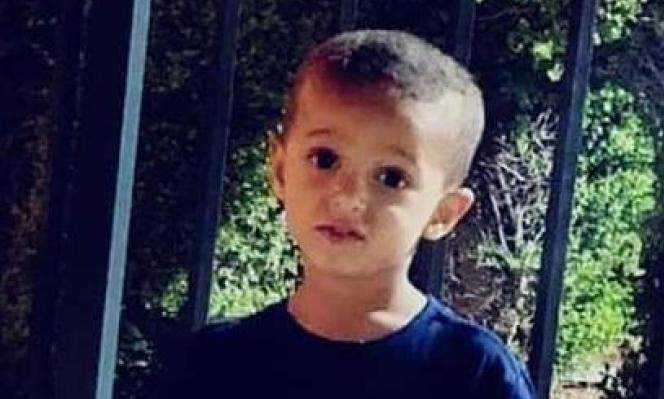 كسيفة: وفاة طفل متأثرا بإصابته في حادث دهس