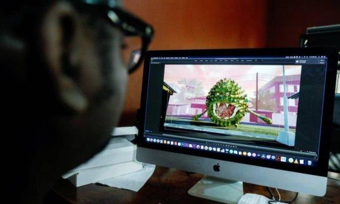 فيلم رسوم متحركة جديد يسهل على الأطفال فهم وباء كورونا