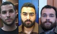 الشاباك يعتقل 3 فلسطينيين بادعاء محاولة تفجير استاد في القدس