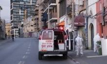 الصحة الإسرائيلية: 189 حالة وفاة و14498 إصابة بكورونا