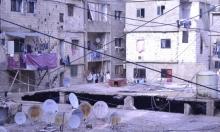 أول إصابة بكورونا في مخيم للاجئين الفلسطينيين في لبنان