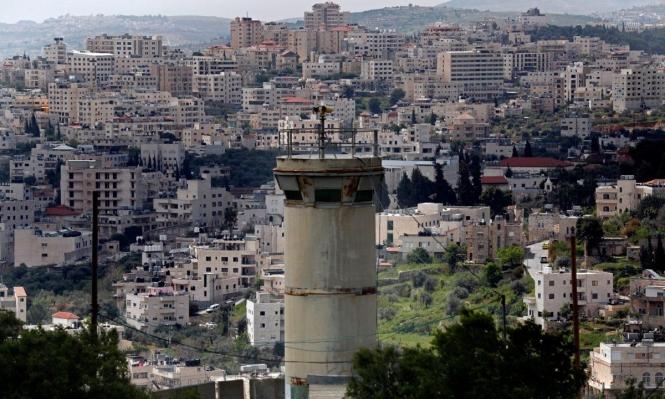 اعتقال فلسطيني بادعاء إضرام النار بمبنى بلدية الاحتلال في القدس