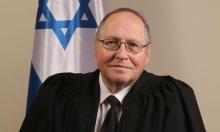 القاضي روبنشطاين: الاتفاق الائتلافي مرعب وينطوي على تغوّل قانوني