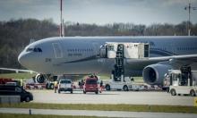 """""""إياتا"""": النقل الجوي في الشرق الأوسط سيتراجع للنصف إثر كورونا"""