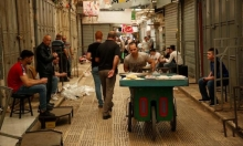 كورونا فلسطين: توقعات بانكماش الناتج المحلي الإجمالي بنسبة 14%