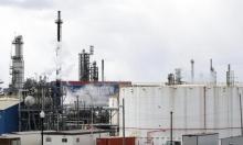 كورونا: لماذا يوجد نقص في عدد مواقع تخزين النفط الخام؟
