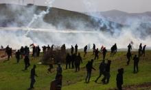 تنديد أوروبي وروسي ودفاع أميركي عن نية الاحتلال ضم الضفة